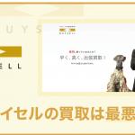バイセル(旧スピード買取.jp)の着物買取は最悪!?評判を徹底的に調べてみた!